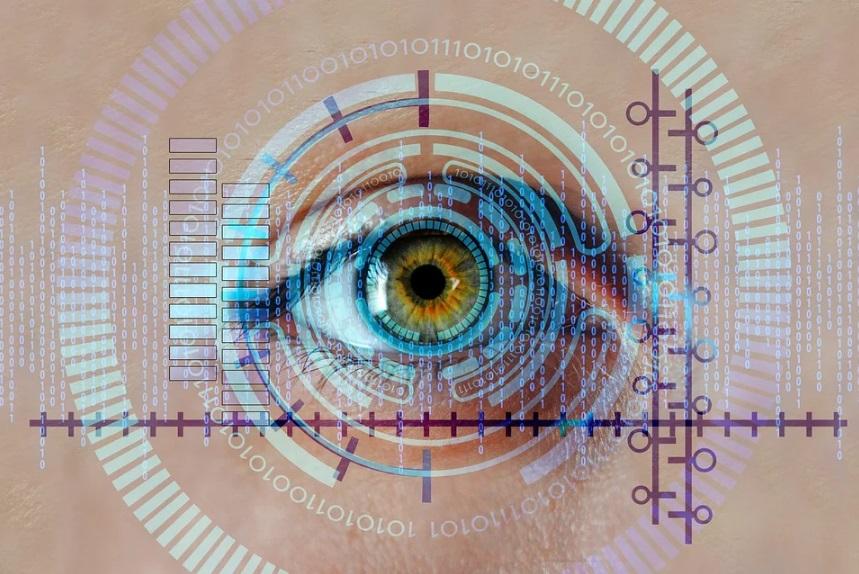 Donnée biométrique